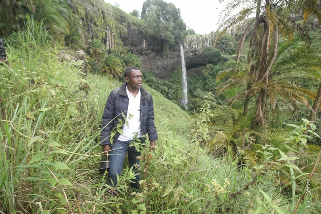 Viabilisation des sites touristiques de l'arrondissement de Fongo-Tongo et recherche des partenaires pour le développement : le Maire en chef d'orchestre sur le terrain