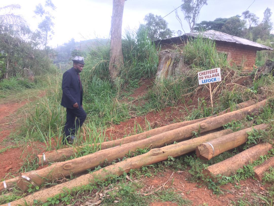 Municipalité de Fongo-Tongo : l'exécutif municipal priorise les actions dans la discrétion en quadrillant l'ensemble du territoire communal