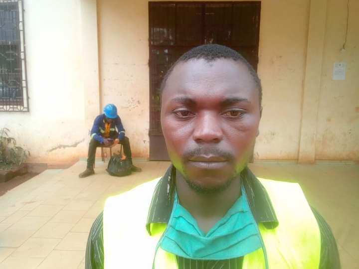 Déploiement des politiques publiques de gestion des ordures compostables : le Maire Paul DONGUE de la Commune de Fongo-Tongo envoie ses employés à la formation