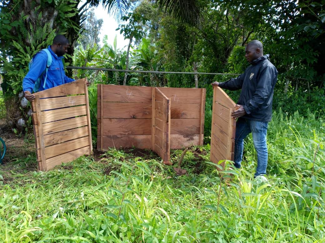 Protection de l'environnement et gestion des déchets ménagers : la mairie de Fongo-Tongo s'arrime